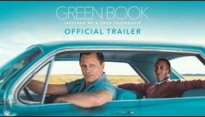 Video: Green Book - Official Trailer [HD]